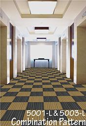 Karpet Lantai Combination