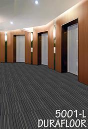 Karpet Lantai Tile Durafloor