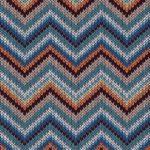 Wallpaper Cantik Motif Fabric AL-C-002