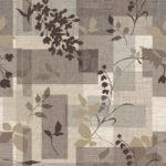 Wallpaper Cantik Motif Fabric AL-C-006