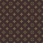 Wallpaper Cantik Motif Fabric AL-C-007