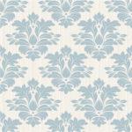 Wallpaper Cantik Motif Fabric AL-C-011