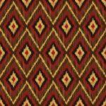 Wallpaper Cantik Motif Fabric AL-C-012
