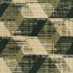 Wallpaper Cantik Motif Fabric AL-C-029