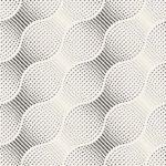 Wallpaper Cantik Motif Fabric AL-C-032