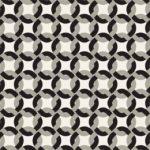 Wallpaper Cantik Motif Fabric AL-C-038