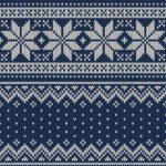 Wallpaper Cantik Motif Fabric AL-C-041