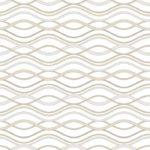 Wallpaper Cantik Motif Fabric AL-C-048