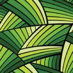 Wallpaper Cantik Motif Fabric AL-C-055