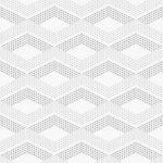 Wallpaper Cantik Motif Fabric AL-C-058