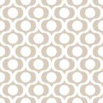 Wallpaper Cantik Motif Fabric AL-C-062