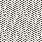 Wallpaper Cantik Motif Fabric AL-C-075