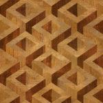 Wallpaper Dinding Motif Element AL-B-062
