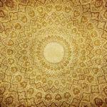 Wallpaper Motif Islamic H-007