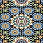 Wallpaper Motif Islamic H-039