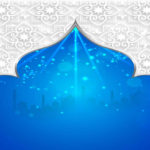 Wallpaper Motif Islamic H-043-[Converted]