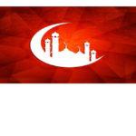 Wallpaper Motif Islamic H-053-[Converted]