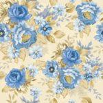 Wallpaper Murah Motif Floral AL-D-006