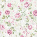 Wallpaper Murah Motif Floral AL-D-020