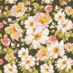 Wallpaper Murah Motif Floral AL-D-024