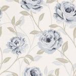 Wallpaper Murah Motif Floral AL-D-032