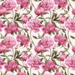 Wallpaper Murah Motif Floral AL-D-039