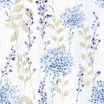 Wallpaper Murah Motif Floral AL-D-043