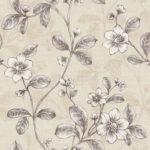 Wallpaper Murah Motif Floral AL-D-046
