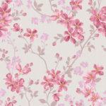 Wallpaper Murah Motif Floral AL-D-049