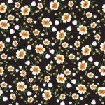 Wallpaper Murah Motif Floral AL-D-050