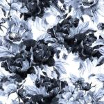 Wallpaper Murah Motif Floral AL-D-056