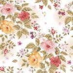 Wallpaper Murah Motif Floral AL-D-065