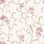 Wallpaper Murah Motif Floral AL-D-066