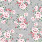Wallpaper Murah Motif Floral AL-D-070