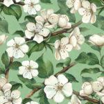 Wallpaper-Murah-Motif-Floral-AL-D-078