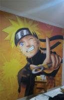 Wallpaper Untuk Kamar Anak Laki-Laki