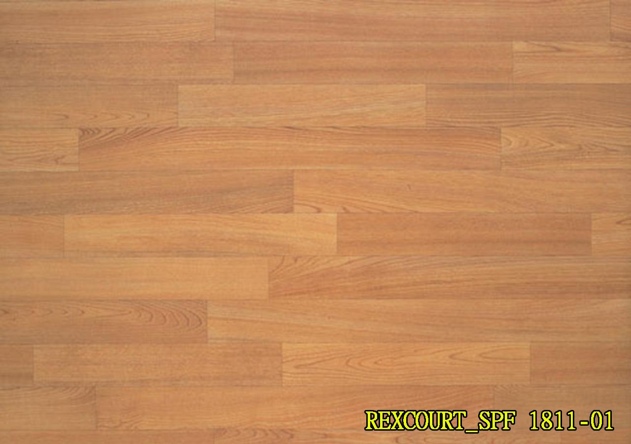 Vinyl Sport Flooring LG Hausys Rexcourt