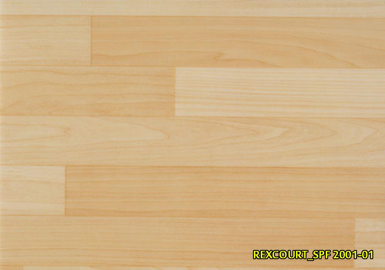 Lantai Vinyl Lapangan Futsal