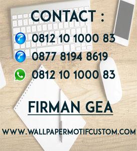 Hubungi F Gea